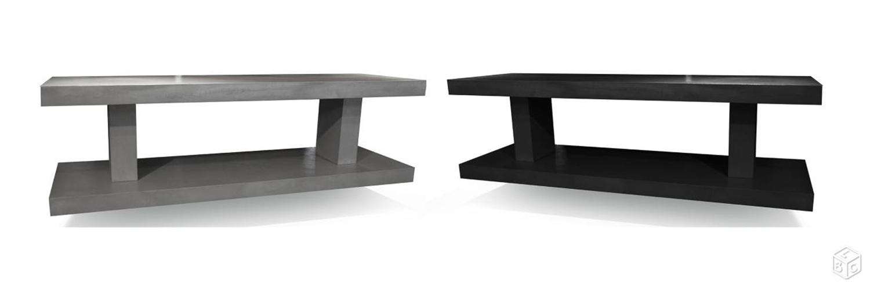 table beton ciré place deco